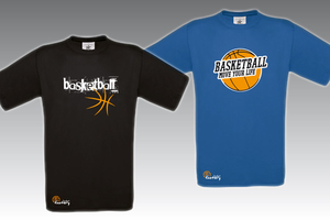 Basketfactory T-Shirts